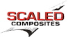 Scaled Composites logo.
